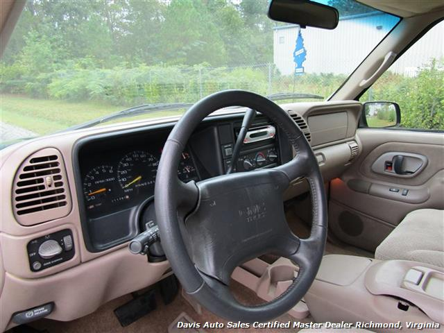 1997 Chevrolet C1500 Silverado Extended Cab Long Bed - Photo 11 - Richmond, VA 23237