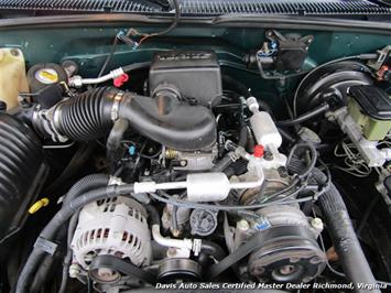 1997 Chevrolet C1500 Silverado Extended Cab Long Bed - Photo 20 - Richmond, VA 23237