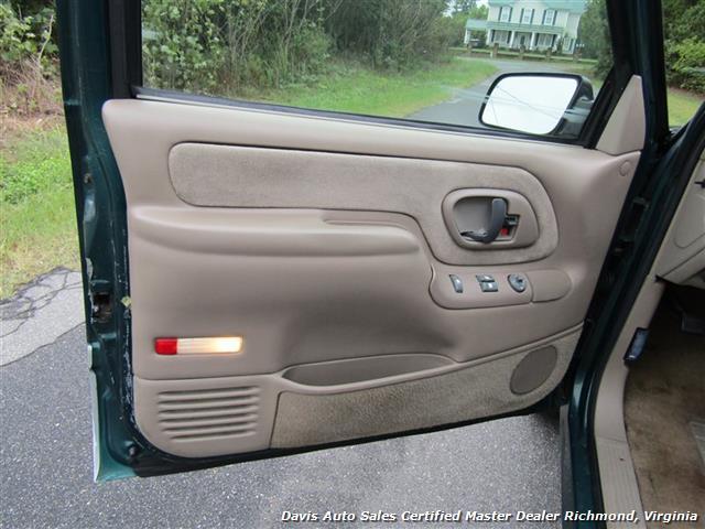 1997 Chevrolet C1500 Silverado Extended Cab Long Bed - Photo 18 - Richmond, VA 23237