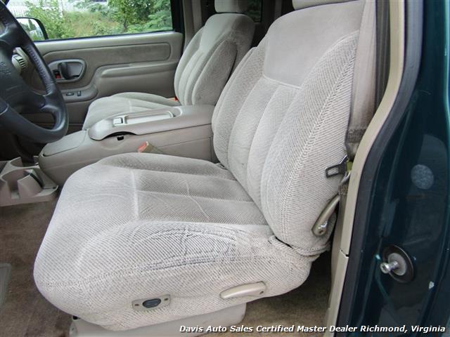 1997 Chevrolet C1500 Silverado Extended Cab Long Bed - Photo 16 - Richmond, VA 23237