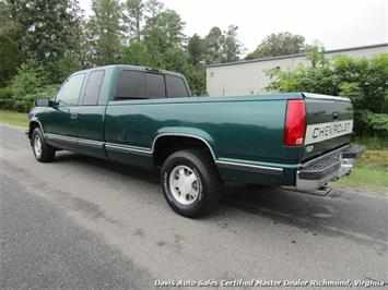 1997 Chevrolet C1500 Silverado Extended Cab Long Bed - Photo 10 - Richmond, VA 23237