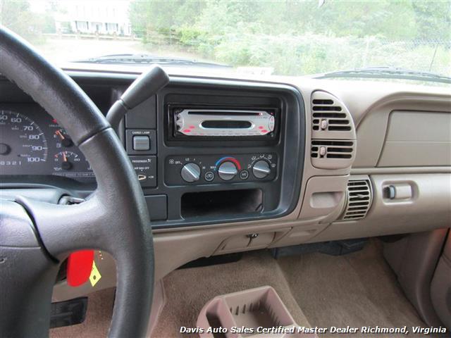 1997 Chevrolet C1500 Silverado Extended Cab Long Bed - Photo 13 - Richmond, VA 23237