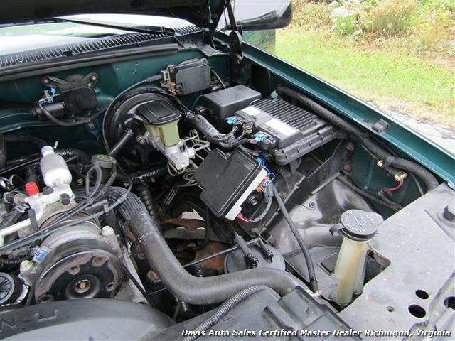 1997 Chevrolet C1500 Silverado Extended Cab Long Bed - Photo 22 - Richmond, VA 23237