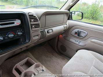1997 Chevrolet C1500 Silverado Extended Cab Long Bed - Photo 12 - Richmond, VA 23237