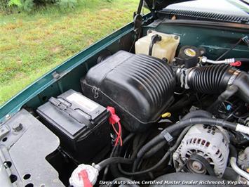 1997 Chevrolet C1500 Silverado Extended Cab Long Bed - Photo 21 - Richmond, VA 23237