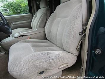 1997 Chevrolet C1500 Silverado Extended Cab Long Bed - Photo 19 - Richmond, VA 23237
