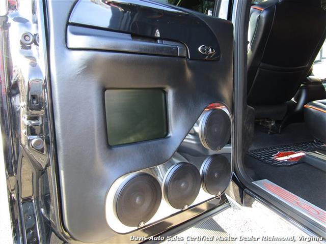 2004 Ford F-350 Super Duty Harley Davidson Lifted Diesel Bullet Proofed 4X4 Show - Photo 39 - Richmond, VA 23237