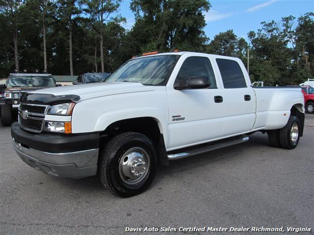 2005 chevrolet silverado 3500 duramax diesel lt 4x4 crew. Black Bedroom Furniture Sets. Home Design Ideas