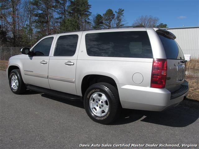 Used 2007 chevrolet suburban lt 1500 series for sale in richmond va
