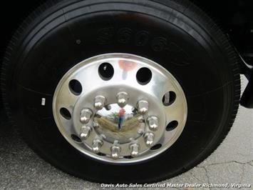 2008 Ford F650 Diesel Lariat SuperCrewzer Pro Loader Dually - Photo 6 - Richmond, VA 23237