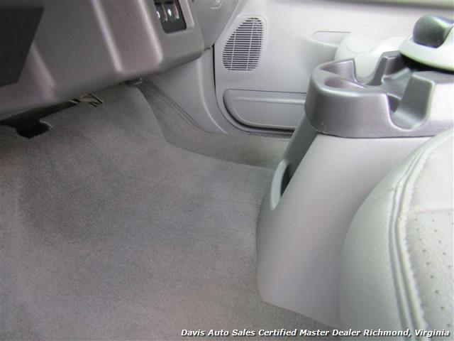 2008 Ford F650 Diesel Lariat SuperCrewzer Pro Loader Dually - Photo 19 - Richmond, VA 23237