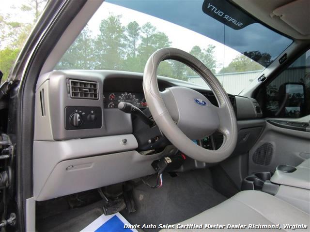 2008 Ford F650 Diesel Lariat SuperCrewzer Pro Loader Dually - Photo 17 - Richmond, VA 23237