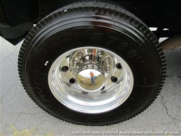 2008 Ford F650 Diesel Lariat SuperCrewzer Pro Loader Dually - Photo 8 - Richmond, VA 23237