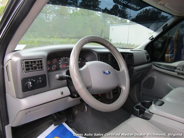 2008 Ford F650 Diesel Lariat SuperCrewzer Pro Loader Dually - Photo 23 - Richmond, VA 23237