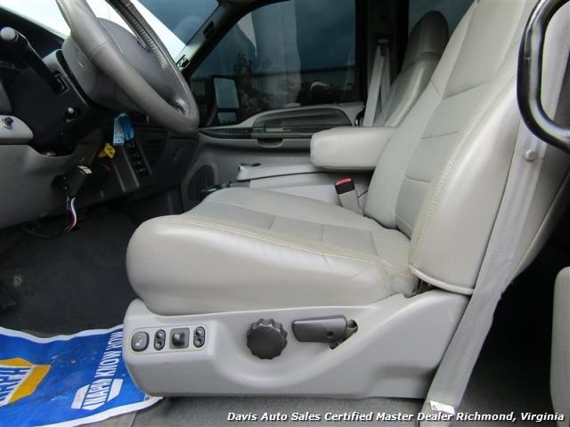 2008 Ford F650 Diesel Lariat SuperCrewzer Pro Loader Dually - Photo 18 - Richmond, VA 23237