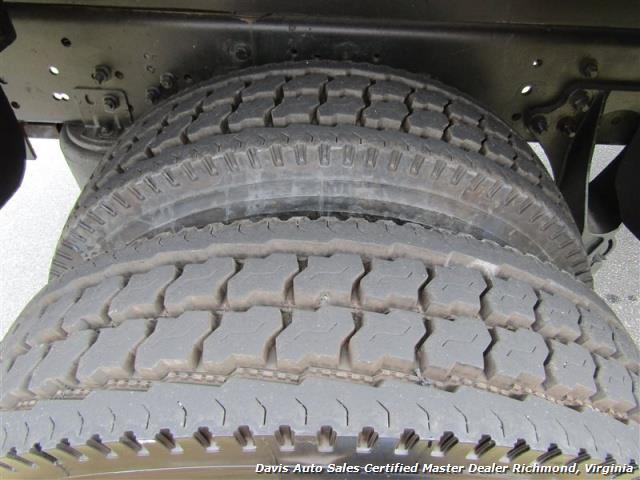 2008 Ford F650 Diesel Lariat SuperCrewzer Pro Loader Dually - Photo 9 - Richmond, VA 23237