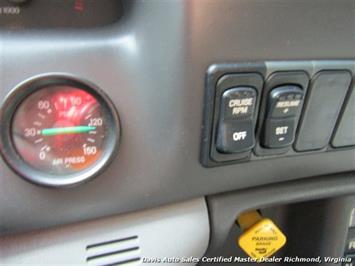 2008 Ford F650 Diesel Lariat SuperCrewzer Pro Loader Dually - Photo 30 - Richmond, VA 23237