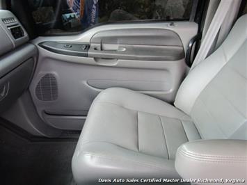 2008 Ford F650 Diesel Lariat SuperCrewzer Pro Loader Dually - Photo 20 - Richmond, VA 23237