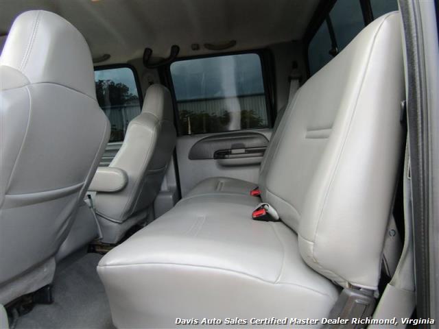 2008 Ford F650 Diesel Lariat SuperCrewzer Pro Loader Dually - Photo 24 - Richmond, VA 23237