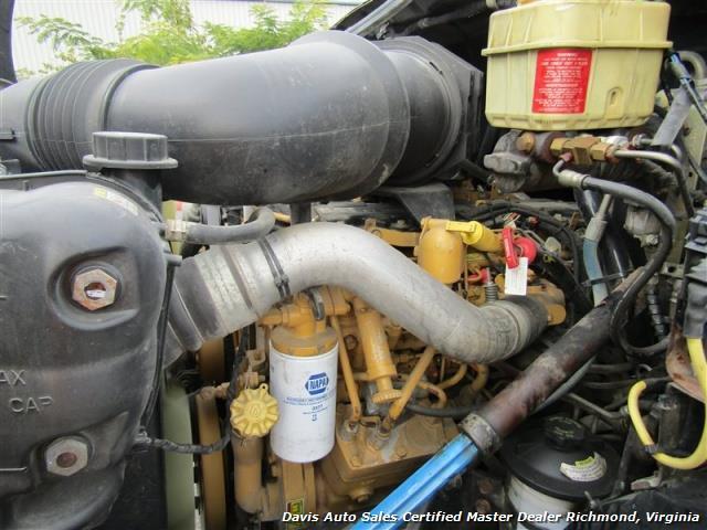 2008 Ford F650 Diesel Lariat SuperCrewzer Pro Loader Dually - Photo 25 - Richmond, VA 23237