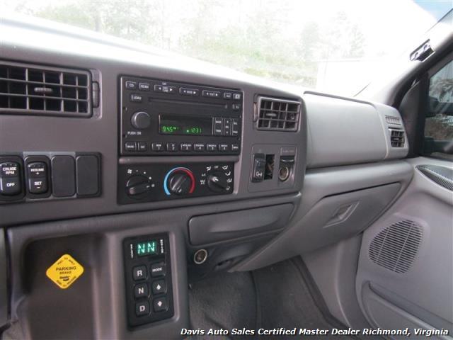 2008 Ford F650 Diesel Lariat SuperCrewzer Pro Loader Dually - Photo 21 - Richmond, VA 23237
