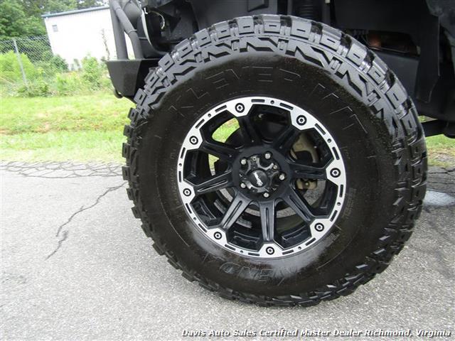 2010 Jeep Wrangler Unlimited Sport Lifted 4X4 Off Road Modified - Photo 9 - Richmond, VA 23237