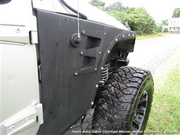 2010 Jeep Wrangler Unlimited Sport Lifted 4X4 Off Road Modified - Photo 35 - Richmond, VA 23237