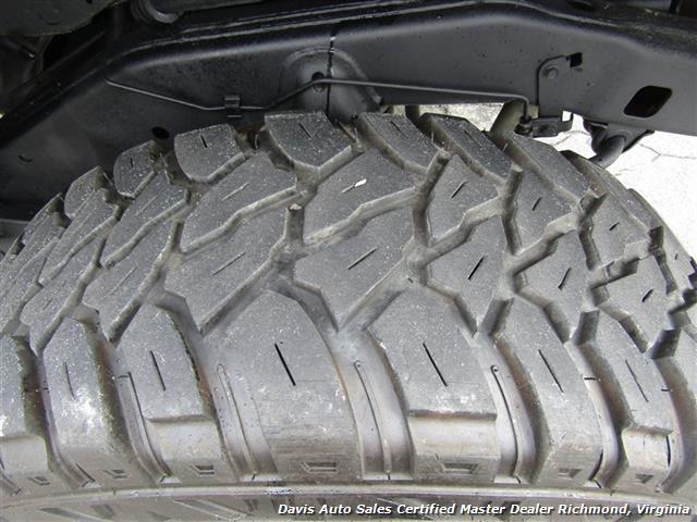 2010 Jeep Wrangler Unlimited Sport Lifted 4X4 Off Road Modified - Photo 20 - Richmond, VA 23237