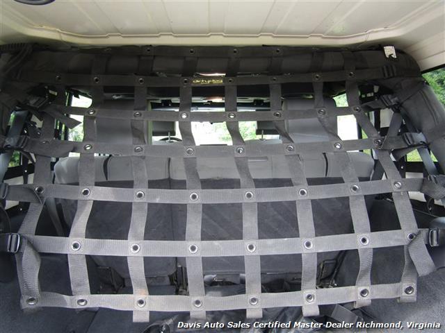 2010 Jeep Wrangler Unlimited Sport Lifted 4X4 Off Road Modified - Photo 43 - Richmond, VA 23237