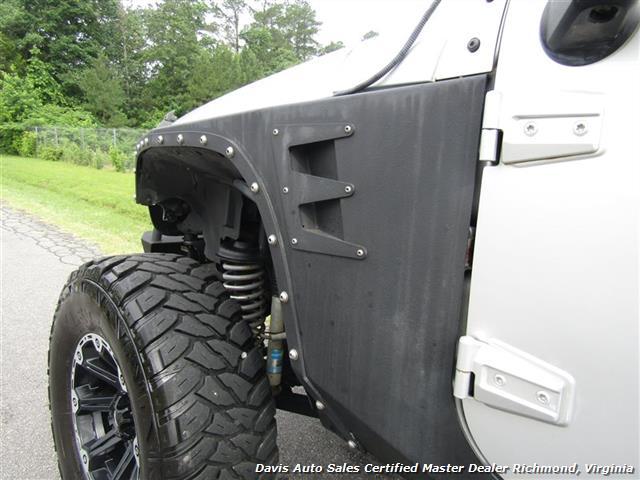 2010 Jeep Wrangler Unlimited Sport Lifted 4X4 Off Road Modified - Photo 24 - Richmond, VA 23237