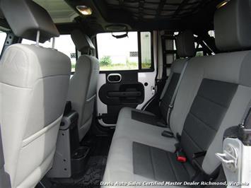 2010 Jeep Wrangler Unlimited Sport Lifted 4X4 Off Road Modified - Photo 18 - Richmond, VA 23237