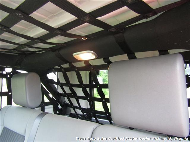 2010 Jeep Wrangler Unlimited Sport Lifted 4X4 Off Road Modified - Photo 42 - Richmond, VA 23237