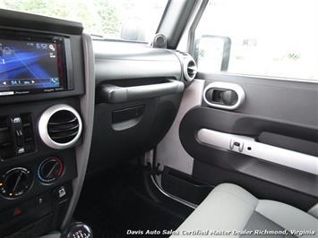 2010 Jeep Wrangler Unlimited Sport Lifted 4X4 Off Road Modified - Photo 26 - Richmond, VA 23237