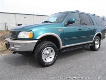1998 Ford Expedition Eddie Bauer SUV