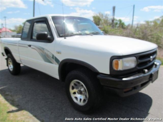 Davis Auto Sales Photos For 1996 Mazda B Series Pickup