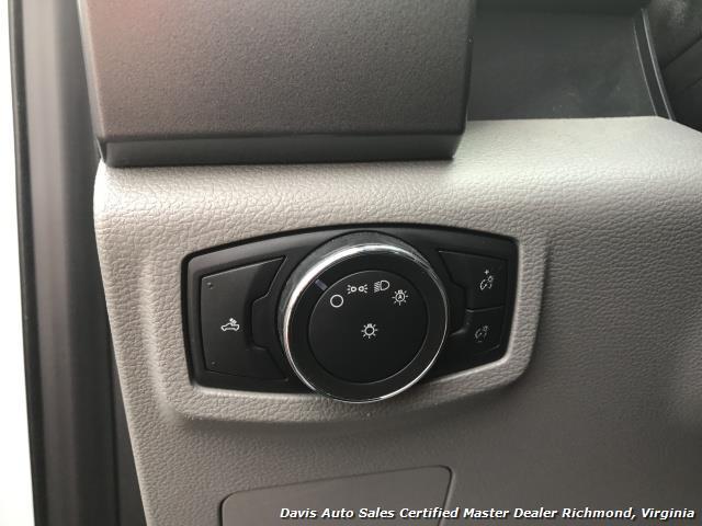 2017 Ford F-250 Super Duty XLT Lifted 4X4 Crew Cab Long Bed - Photo 47 - Richmond, VA 23237