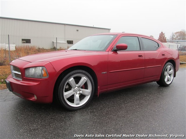 Davis Auto Sales Photos For 2006 Dodge Charger Rt Hemi