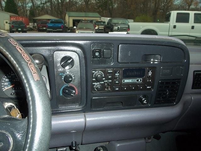 1997 Dodge Ram 2500 Laramie Slt