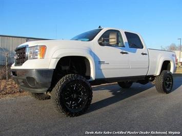 2011 GMC Sierra 2500 SLE Truck