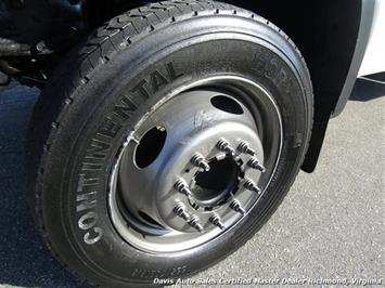 2006 Ford F-450 Super Duty XL Diesel DRW Commercial Utility Work Knapheide Body - Photo 8 - Richmond, VA 23237