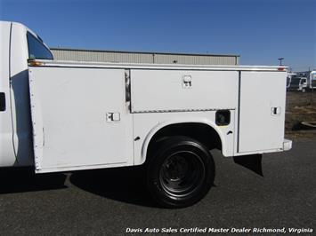 2006 Ford F-450 Super Duty XL Diesel DRW Commercial Utility Work Knapheide Body - Photo 3 - Richmond, VA 23237