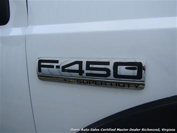 2006 Ford F-450 Super Duty XL Diesel DRW Commercial Utility Work Knapheide Body - Photo 21 - Richmond, VA 23237