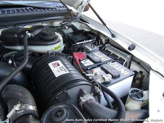 2006 Ford F-450 Super Duty XL Diesel DRW Commercial Utility Work Knapheide Body - Photo 17 - Richmond, VA 23237