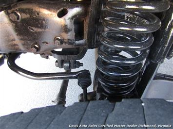 2006 Ford F-450 Super Duty XL Diesel DRW Commercial Utility Work Knapheide Body - Photo 15 - Richmond, VA 23237