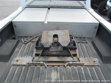2004 Ford F-550 Super Duty Lariat Diesel Fontaine 4X4 Dually Crew Cab LB - Photo 24 - Richmond, VA 23237