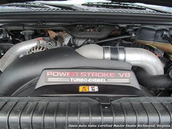 2004 Ford F-550 Super Duty Lariat Diesel Fontaine 4X4 Dually Crew Cab LB - Photo 25 - Richmond, VA 23237