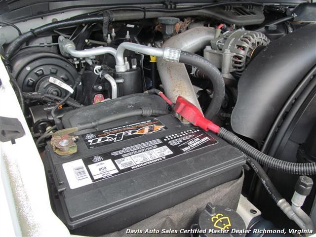 2004 Ford F-550 Super Duty Lariat Diesel Fontaine 4X4 Dually Crew Cab LB - Photo 26 - Richmond, VA 23237