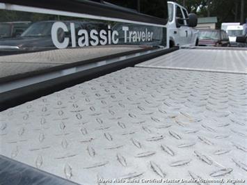 2004 Ford F-550 Super Duty Lariat Diesel Fontaine 4X4 Dually Crew Cab LB - Photo 30 - Richmond, VA 23237