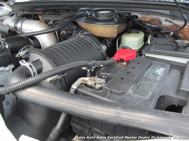 2004 Ford F-550 Super Duty Lariat Diesel Fontaine 4X4 Dually Crew Cab LB - Photo 27 - Richmond, VA 23237
