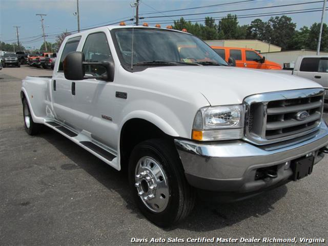 Ford Super Duty >> Davis Auto Sales - Photos for 2004 Ford F-550 Super Duty ...